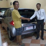 Foto Penyerahan Unit 1 Sales Marketing Mobil Dealer Honda Mojokerto Huda
