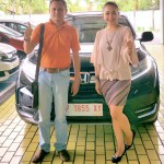 Foto Penyerahan Unit 12 Sales Marketing Mobil Dealer Honda Sinta