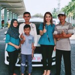 Foto Penyerahan Unit 14 Sales Marketing Mobil Dealer Honda Sinta