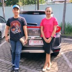 Foto Penyerahan Unit 6 Sales Marketing Mobil Dealer Mobil Honda Jember Shinta