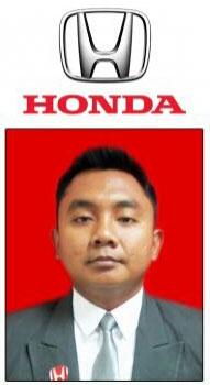 Sales Marketing Mobil Dealer Honda Wonogiri Aan