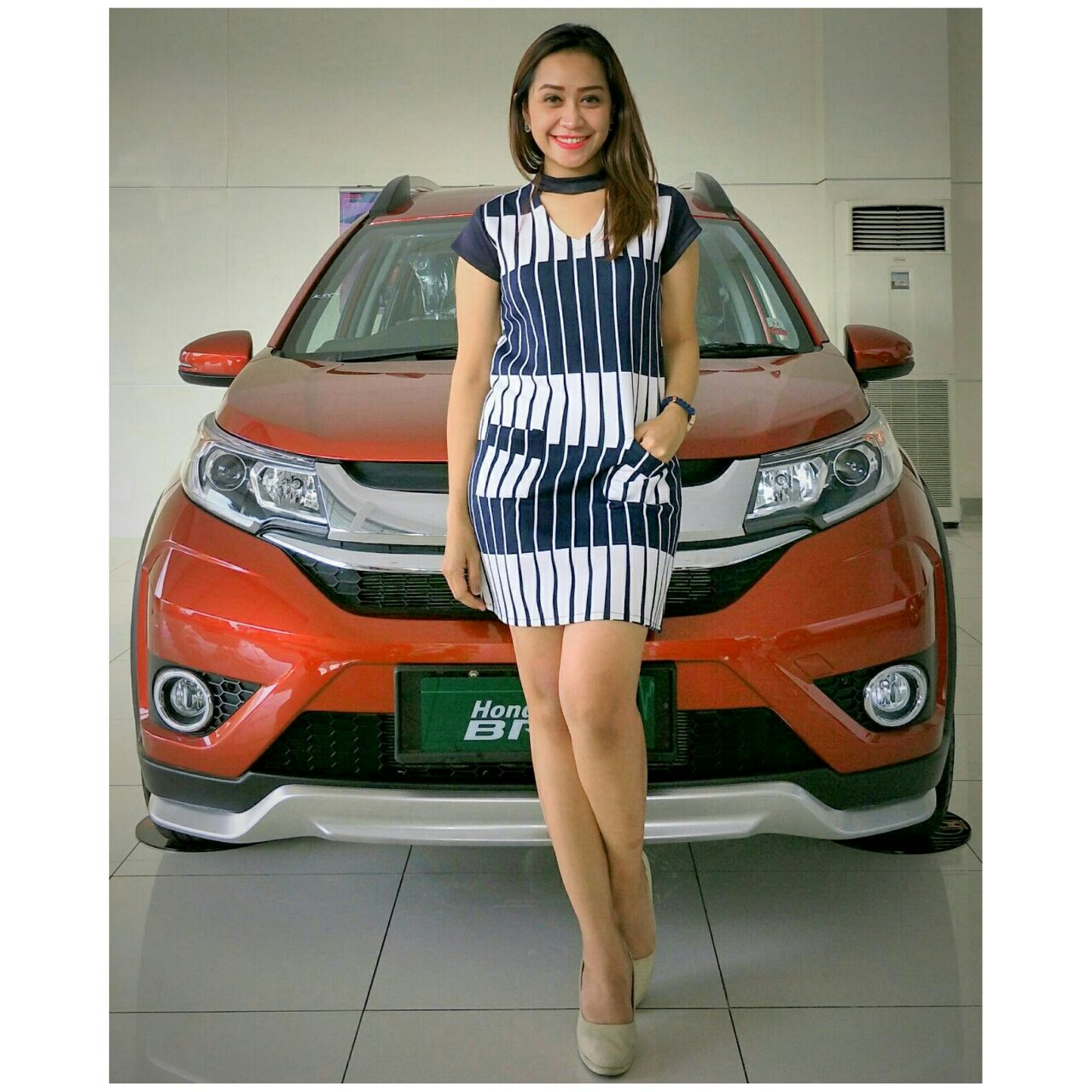 Sales Marketing Mobil Honda Jember Shinta