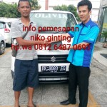 Foto Penyerahan Unit 7 Sales Marketing Mobil Dealer Suzuki Medan Niko Ginting