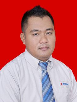 Sales Marketing Mobil Dealer Suzuki Padang Irpan
