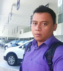 Sales Marketing Mobil Dealer Suzuki Purwokerto Jaka