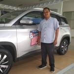 DO 2 Sales Marketing Mobil Dealer Wuling Rizki