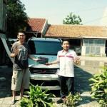 DO 4 Sales Marketing Mobil Dealer Wuling Bintaro Joko