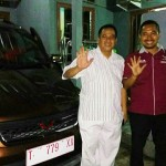 DO 4 Sales Marketing Mobil Dealer Wuling Galih