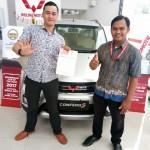 Do 1 Sales Marketing Mobil Dealer Wuling Marsam
