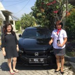 DO 1 Sales Marketing Mobil Dealer Honda Debby