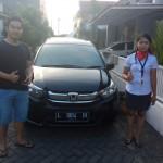 DO 5 Sales Marketing Mobil Dealer Honda Debby