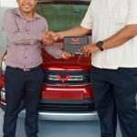 DO 2 Sales Marketing Mobil Dealer Wuling Sugeng