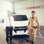 DO 1 Marketing Mobil Honda David