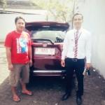 DO 2 Marketing Mobil Honda David