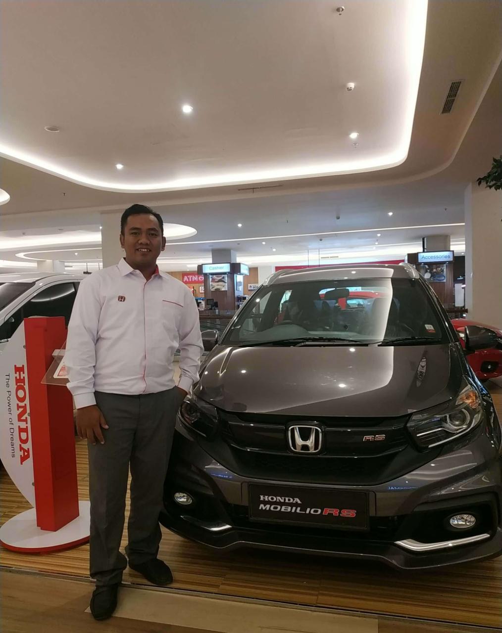 Honda Jember Itok