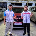 DO 1 Sales Marketing Mobil Dealer Wuling Bintaro Joko