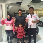 DO 1 Sales Marketing Mobil Mangkurahman