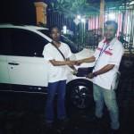 DO 2 Sales Marketing Mobil Dealer Wuling Novan