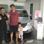 DO 2 Sales Marketing Mobil Mangkurahman