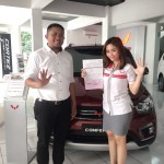 DO 6 Sales Marketing Mobil Mangkurahman