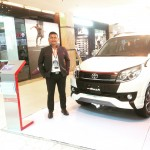 Sales Marketing Mobil Dealer Toyota Heri 1