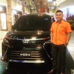 Sales Marketing Mobil Dealer Toyota Heri 4