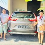 DO 3 Sales Marketing Mobil Dealer Honda Debby