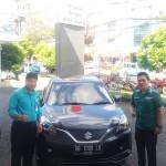 DO 3 Sales Marketing Mobil Dealer Suzuki Elfan