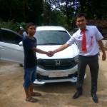 DO 1 Sales Marketing Mobil Dealer Honda Hary
