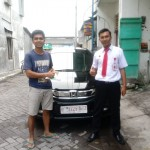 DO 2 Sales Marketing Mobil Dealer Honda Hary