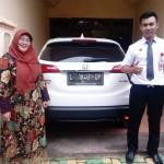 DO 4 Sales Marketing Mobil Dealer Honda Hary