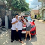 DO 2 Sales Marketing Mobil Honda Purwokerto Paramita Niken