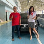 DO 4 Sales Marketing Mobil Honda Purwokerto Paramita Niken