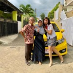 DO 5 Sales Marketing Mobil Honda Purwokerto Paramita Niken