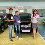 DO 6 Sales Marketing Mobil Honda Purwokerto Paramita Niken