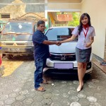 DO 7 Sales Marketing Mobil Honda Purwokerto Paramita Niken