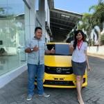 DO 8 Sales Marketing Mobil Honda Purwokerto Paramita Niken