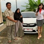 DO 9 Sales Marketing Mobil Honda Purwokerto Paramita Niken