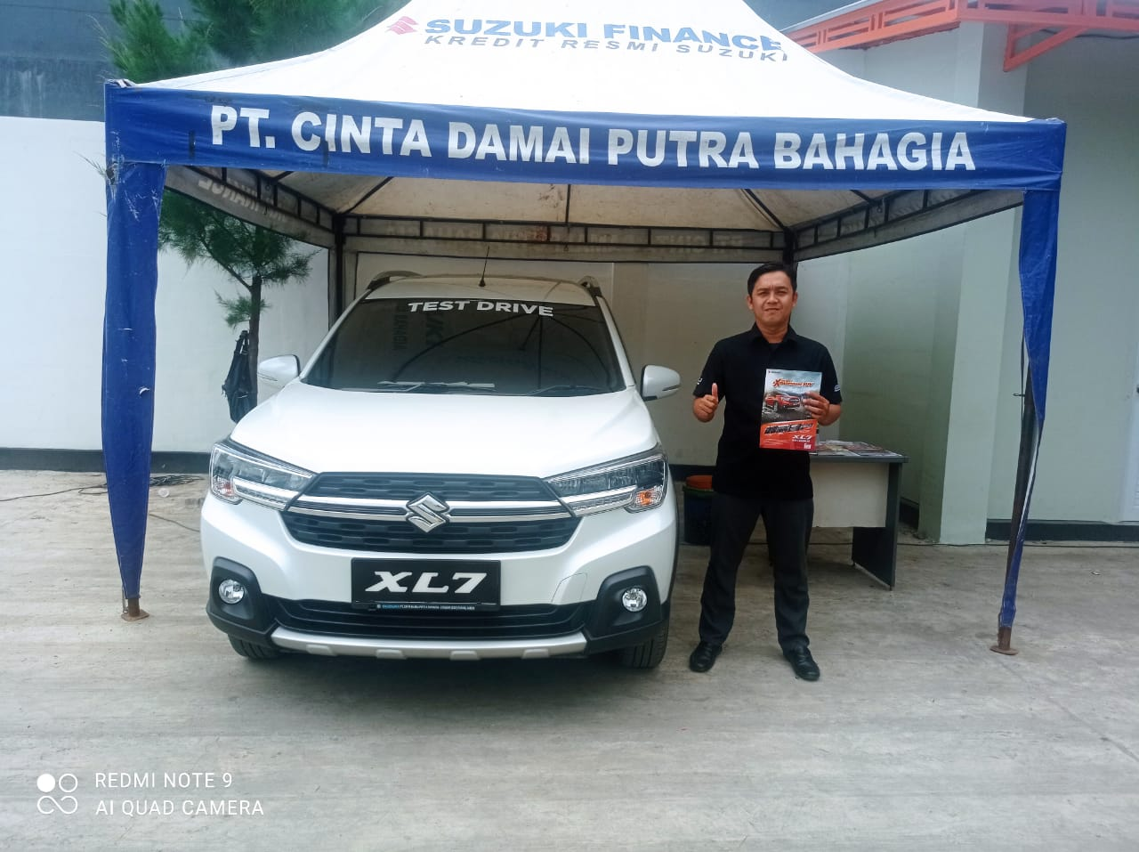Suzuki Indramayu