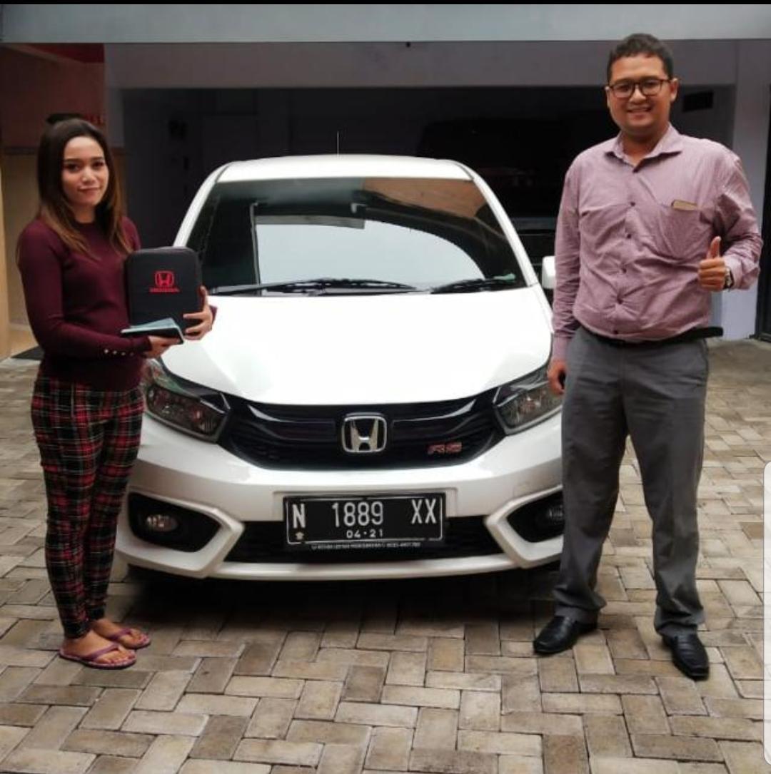 Honda Pasuruan