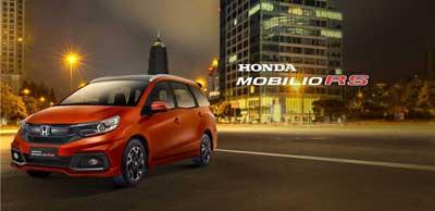 Honda mojosari