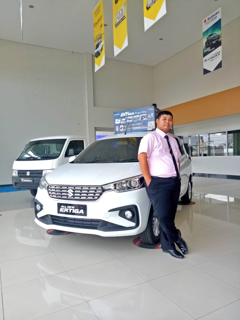 Suzuki Serang