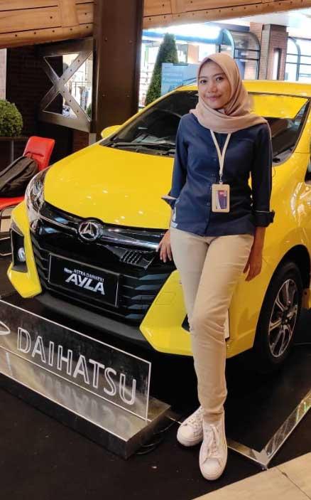 Daihatsu Semarang