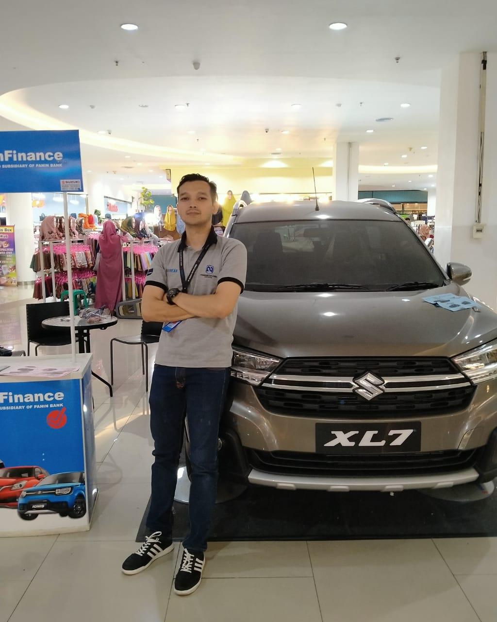 Suzuki Sukabumi