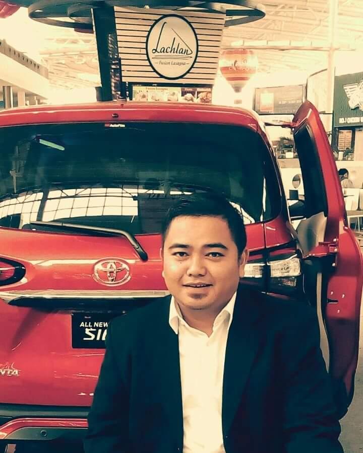 Showroom Mobil Toyota Bekasi