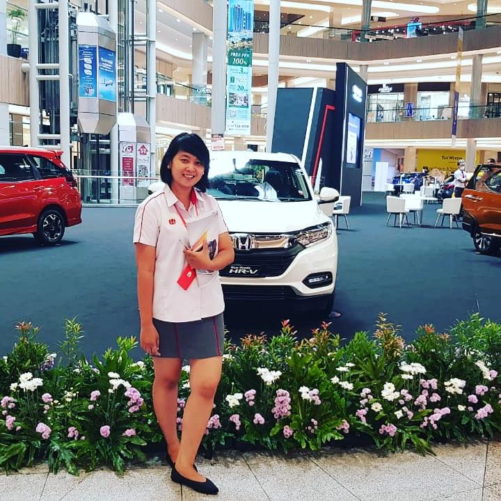 Honda Surabaya