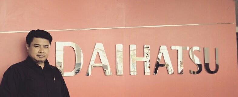 Daihatsu Citeureup