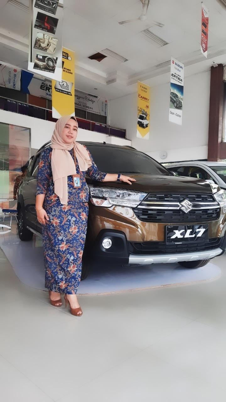 Suzuki Pekanbaru