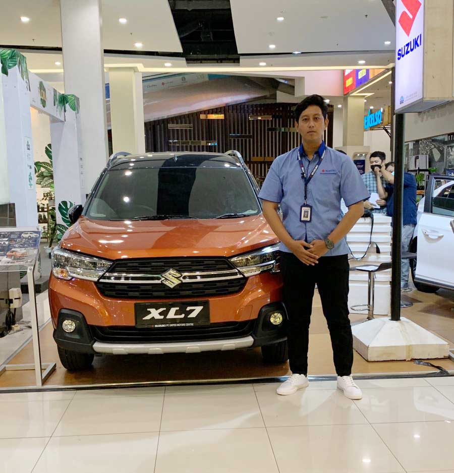 Suzuki Trenggalek