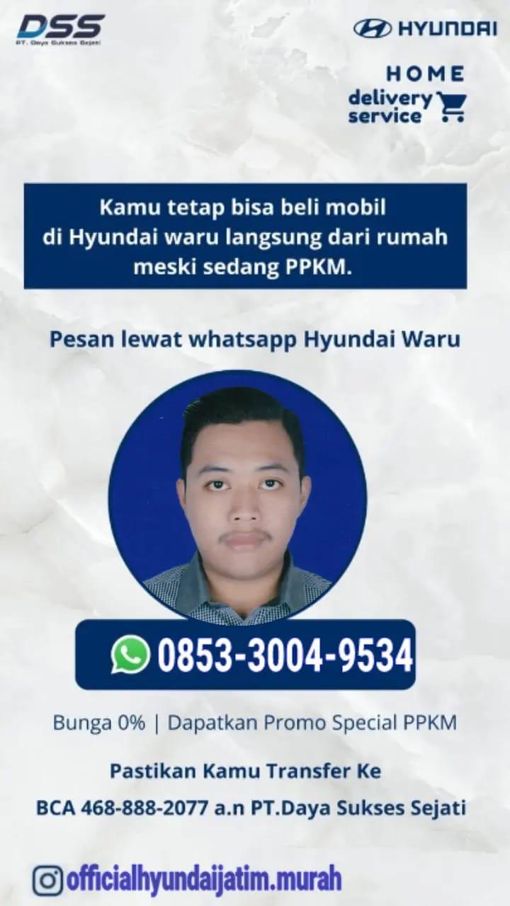 Hyundai Tulungagung